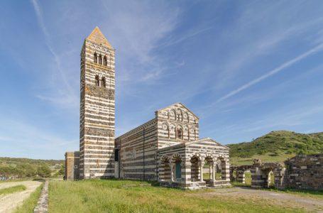 Basilica di Saccargia, the masterpiece of Sardinian Romanesque architecture